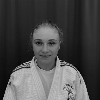 Alexia DYSLI