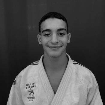 Othmane BOUDEBZA