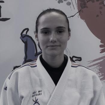 Raphaële GOUJON